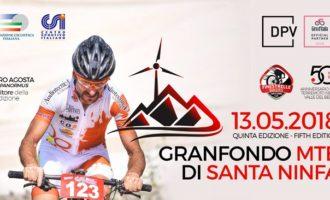 "Il ""Granfondo Mbt Santa Ninfa"" abbraccia la 5^ tappa del Giro d'Italia"