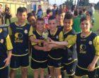 Torneo Don Giuseppe Ilari, l'A.s.d Città di Salemi si conferma prima per il secondo anno consecutivo
