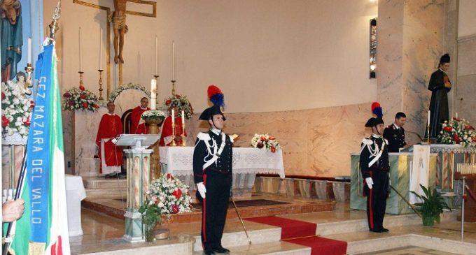 Marsala, la caserma dei Carabinieri sarà intitolata alla memoria del Maresciallo Silvio Mirarchi