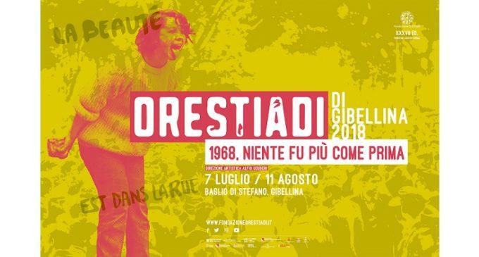 Presentata la 37° edizione del Festival delle Orestiadi di Gibellina, dal 7 luglio un percorso di quattro temi