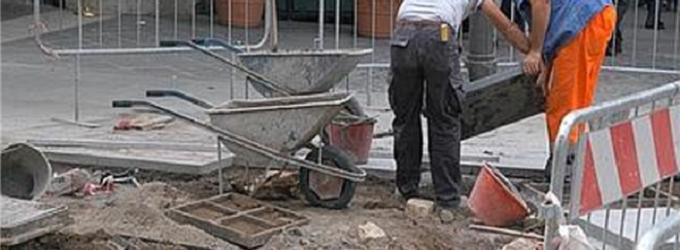 Salemi, cantieri di lavoro per i disoccupati. Ultimi giorni per presentare le domande