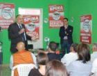 """L'onorevole Lagalla a sostegno del candidato Spina. Prosegue la campagna elettorale di """"Alternativa c'è"""""""