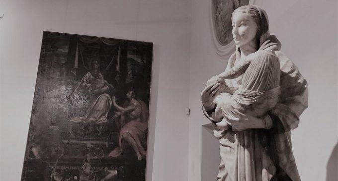 Salemi, 'La notte in nero al Museo'. Due mostre fotografiche e ingresso gratuito al polo museale