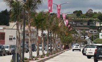 Quinta tappa del Giro d'Italia: domani l'arrivo a Santa Ninfa