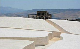 Domenica 13 maggio, Trekking tra i siti di Poggioreale, Salaparuta, Gibellina e Santa Ninfa