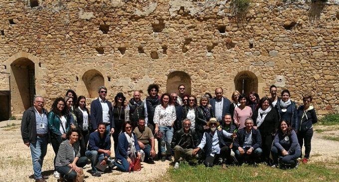 Salemi, rete di collaborazioni per l'Antica Trasversale sicula. Opportunità turistica per il territorio