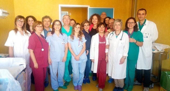 Al via il corso di preparazione al parto all'ospedale di Mazara del Vallo