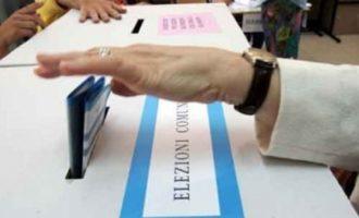 Elezioni Comunali, seconda rilevazione affluenza Provincia di Trapani