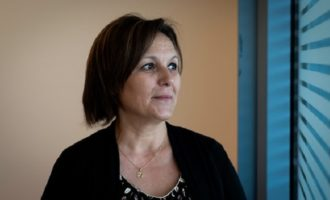"""Piera Aiello mostra dopo 25 anni il proprio volto. """"Ritorno finalmente alla vita"""""""