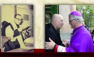 Calatafimi celebra i 60 anni di sacerdozio di padre Campo. Il vescovo Fragnelli presedierà la Messa