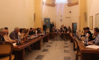 Partanna, primo consesso civico: Eletti il presidente e il vicepresidente del Consiglio