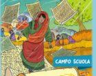 """""""Sui passi di Rut"""", all'Oasi Capitanio di Rampinzeri un campo scuola di tre giorni tra gioco e preghiera"""