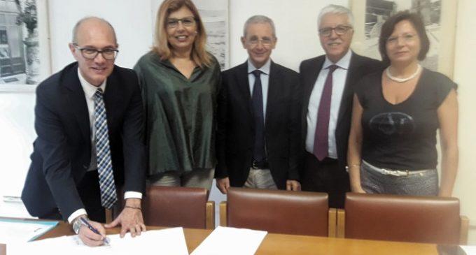 """""""L'Asp va in ufficio"""":  al via dal Tribunale di Marsala progetto di prevenzione della salute nelle p.a."""