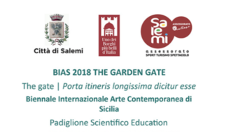 Salemi e Whis per Bias 2018, un meeting internazionale per discutere del post sisma 1968