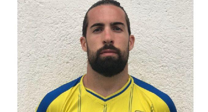 Giorgio Pizzolato in Europa League. È il nuovo portiere del Tre Fiori Fc