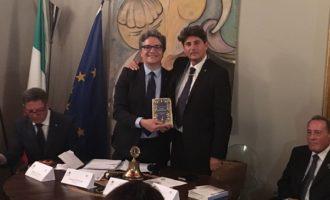 Lions Club Salemi, il nuovo presidente è Pasquale Perricone