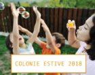 Santa Ninfa, Colonie estive 2018 al via il nuovo laboratorio ludico-sportivo