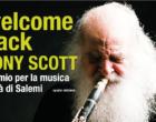 """Welcome back Tony Scott: il 16 e 17 giugno Salemi ricorda il jazzista.  A Cavallaro il """"Premio per la musica"""""""