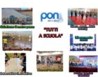 """Si conclude il progetto PON FSE dal titolo """"Tutti a Scuola"""" dell'ICS Rita Levi-Montalcini"""