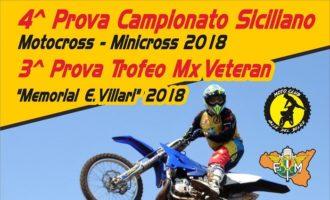 Il campionato regionale di Motocross fa tappa a Partanna