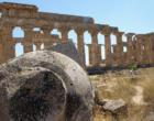 A Selinunte tracce dell' età mesolitica. Potrebbero contribuire a datare la fondazione della città