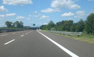 Tragedia lungo la A29 Palermo-Mazara: 56enne si lancia nel vuoto