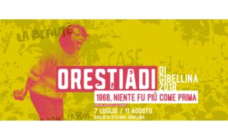 Parte oggi la 37^ edizione del Festival Internazionale delle Orestiadi tra parola, danza, musiche e visioni d'arte