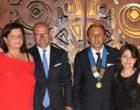 Salemi. Passaggio di consegne al Rotary Club. Caradonna nuovo presidente