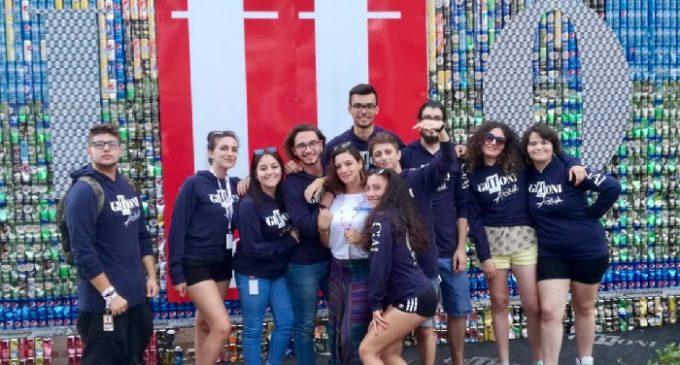 L'IPSIA di Santa Ninfa tra i finalisti al Giffoni Film Festival