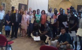 Archeologia Salemi, dal sito di San Miceli emerge l'importante ruolo della donna nel cristianesimo