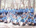 100 Scout a Castelvetrano per il campo di Specialità