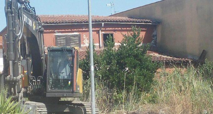 """Gibellina, il Comune demolisce casa privata. L'erede: """"È un abuso di potere!"""""""