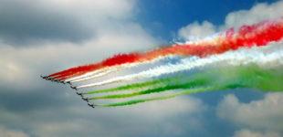 Palermo, attesi in 50mila per le frecce tricolori: ecco come cambia il traffico