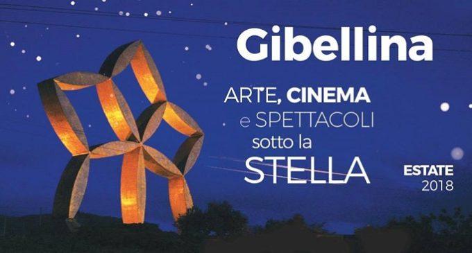 Gibellina estate 2018: arte, cinema e spettacoli sotto la Stella