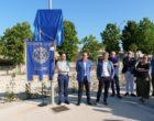 Salemi, un'area verde dedicata al dottore Gucciardi. Inaugurato il giardino botanico del Rotary Club