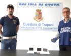 Castelvetrano: mezzo chilo di hashish, scatta il braccialetto elettronico per un 45enne