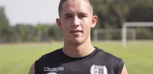 5 domande a… Francesco Palermo, giovane promessa del calcio siciliano
