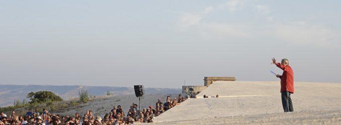 Concluso il Festival delle Orestiadi. Record di pubblico dal 1994 con quasi 6 mila spettatori