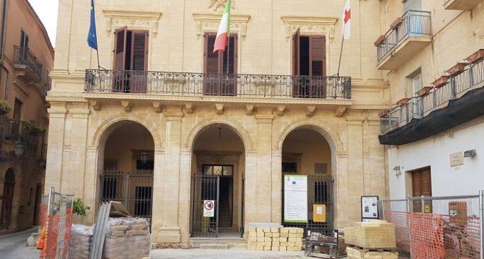 Salemi, al via il restauro del Palazzo Municipale