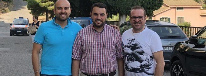 Federazione Italiana Biliardo Sportivo, Nicola Agosta nuovo presidente provinciale