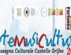"""Partanna, da Paola Turci a Massimo Ranieri per """"Artemusicultura 2018"""""""