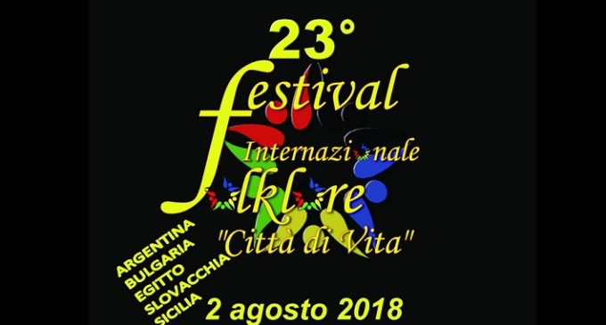 Festival del Folclore, a confronto musiche e balli di 5 paesi