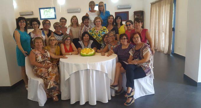Partanna: Ex compagne si incontrano dopo 40 anni dal diploma magistrale