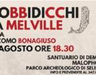 """A Selinunte arriva il """"Mobbidicchi"""" di Giacomo Bonagiuso"""