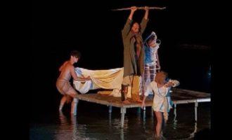 Selinunte: Da Melville a Bonagiuso il dramma dei mostri