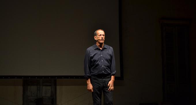 Orestiadi: Il '78 di Marco Baliani colpisce il pubblico delle Orestiadi