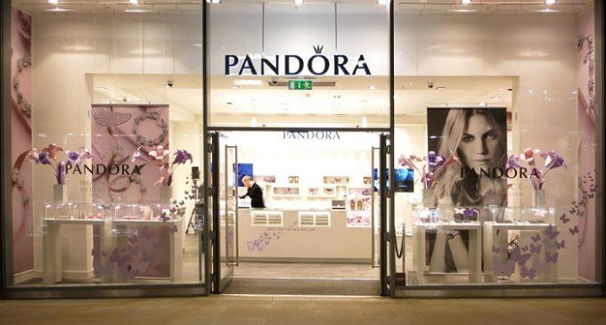 Pandora cerca due store manager per Trapani. come candidarsi
