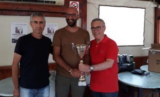 """Partanna, concluso con successo il XVI torneo di scacchi """"Valle del Belice"""". A trionfare anche due partannesi"""