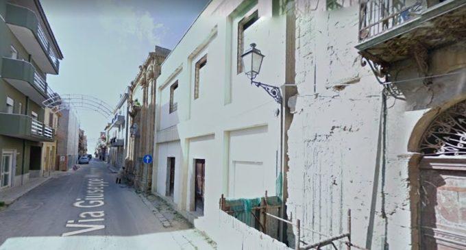Partanna, approvato progetto per il Nuovo Centro Anziani in Via Mazzini