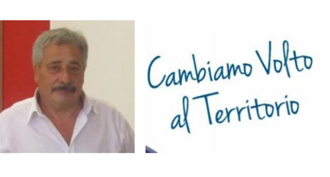 """Il movimento salviniano """"Cambiamo volto al territorio"""" pianta bandiera a Marsala"""